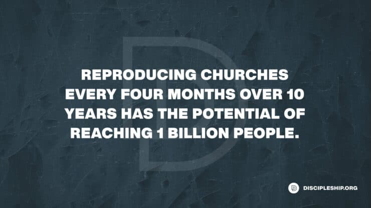 Three Things to Learn from Curtis Sergeant About  Disciple Making Movements