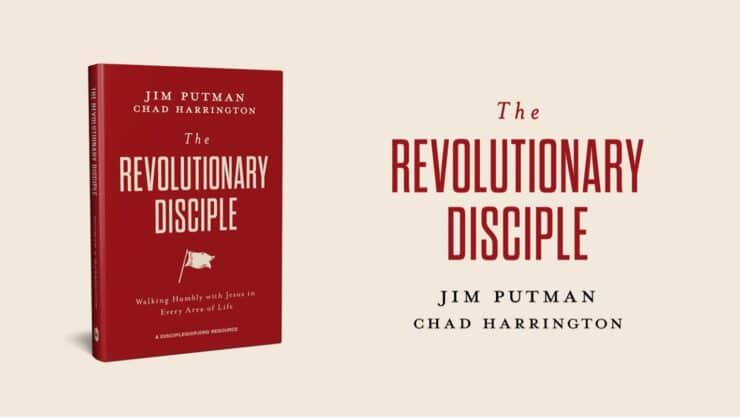 """How """"The Revolutionary Disciple"""" Helps Churches Navigate the Seismic Cultural Shifts of Today"""