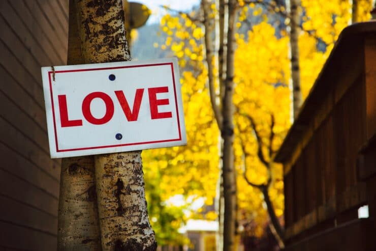 How to Love Your Neighbors